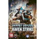 GHOST RECON RAVEN STRIKE