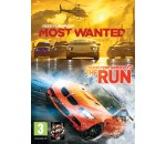 NEED FOR SPEED RUN + MOSTWANTED