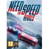 NEED FOR SPEED RIVALS – DELUXE EDITION