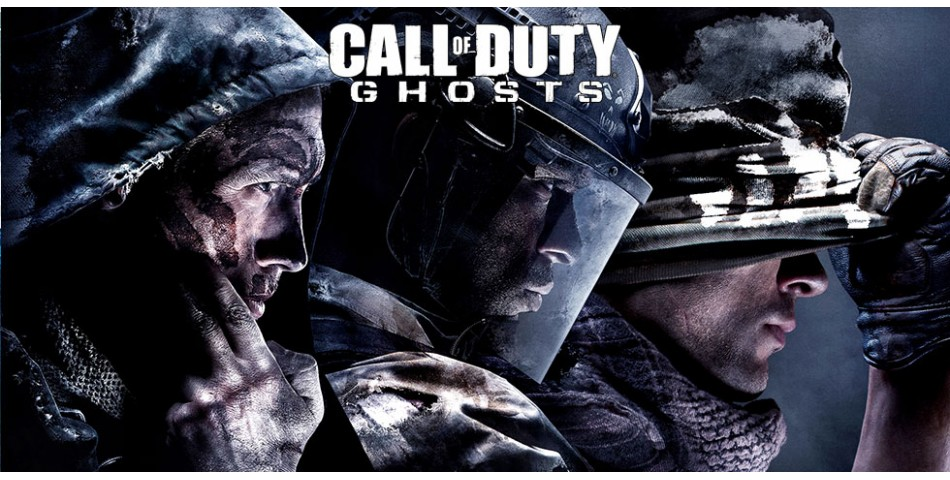 0Call of Duty Ghosts